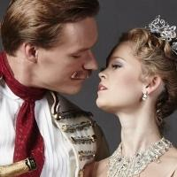 Texas Ballet Theater to Premiere Three New Productions