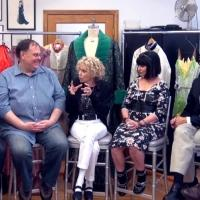 BWW TV Exclusive: Backstage Special with 6 of Theatre's Hottest Costume Designers, Part 2 - PRESENTED BY BERGDORF GOODMAN