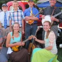 Snake Mountain Bluegrass and The Connor Family Play THT Tonight