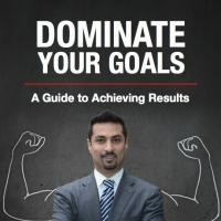 Steve Mehr Launches New eBook DOMINATE YOUR GOALS