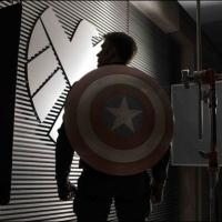 Production Underway for 2nd Installment of Marvel's CAPTAIN AMERICA