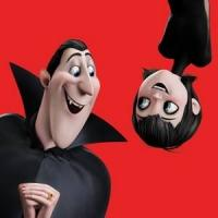HOTEL TRANSYLVANIA 2 Among Sony Pictures Animation Updated Production Slate