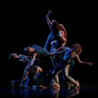 Margaret Jenkins Dance Celebrates 40 Years with TIMES BONES Tonight