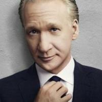 Bill Maher Coming to Wharton Center, 10/10