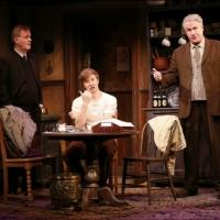 Photo Flash: First Look at Irish Rep's DA, Beginning Tonight Off-Broadway