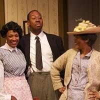 BWW Reviews: An Explosive A RAISIN IN THE SUN Plays At Open Stage