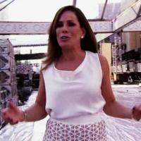 VIDEO: Melissa Rivers Pays Tribute to Mom Joan at 2015 OSCARS!