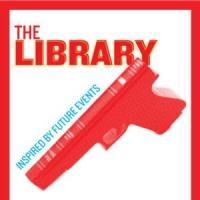 Soderbergh & Burns' THE LIBRARY starts next week!