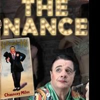 THE NANCE Begins Performances at Lyceum Theatre on Thursday