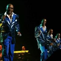 Review Roundup: THE TEMPTATIONS and THE FOUR TOPS Come to Broadway