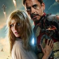 IRON MAN 3 Tops Worldwide Box Office Results For Weekend of 5/12