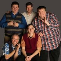 BWW Reviews: Portland Players Gives Sensitive Reading of BOYS NEXT DOOR