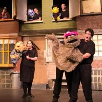 BWW Reviews: Lyric Music Theater Presents Saucy, Unconventional Parable