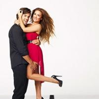 E! Premieres ERIC & JESSIE: GAME ON Tonight