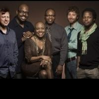 Madame Walker Theatre Center Hosts Monterey Jazz Festival's Only Stop in Indy Tonight