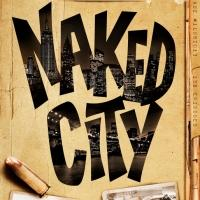 NAKED CITY: THE COMPLETE SERIES Box Set Coming to DVD 11/5