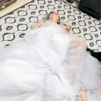 PHOTO: Lady Gaga Tweets Post Oscar-Performance: 'What a Night!'