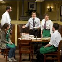 Review Roundup: POCATELLO, Starring T.R. Knight, Opens Off-Broadway