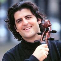 Stockton Symphony's Classics Season Finale Presents AMIT PELED Tonight