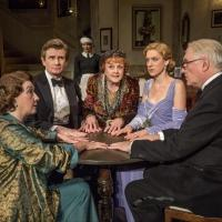 BLITHE SPIRIT with Angela Lansbury a Must-See Performance Now thru Feb. 1!