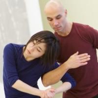 Photo Flash: Peggy Baker Dance Projects Presents STEREOPHONIC in Toronto Tonight