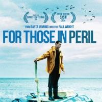George Mackay Stars in FOR THOSE IN PERIL, In Select Theaters Today
