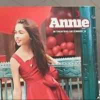 Mom Starts Petition to Pull Target's ANNIE-Inspired Ads