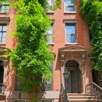 Arthur Laurents' NYC Townhouse on the Market for $12M