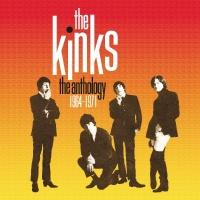 THE KINKS Celebrate 50th with 5-Disc Box Set, Now Available for Pre-Order