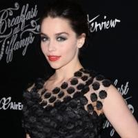 Fashion Photo of the Day 3/24/13 - Emilia Clarke