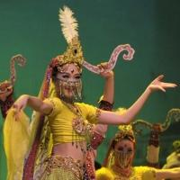 BWW Reviews: SILK ROAD Imports Authentic Entertainment to New York City