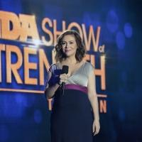 ABC Stars Unite to Fight Back Against Muscle Disease During MDA Show of Strength Telethon