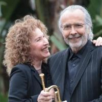 Grammy Winners Herb Alpert & Lani Hall Coming to PTPA, 10/12