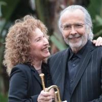 Grammy Winners Herb Alpert & Lani Hall Coming to PTPA, 10/12