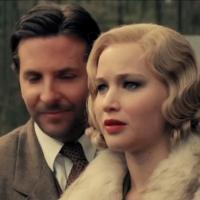 VIDEO: Watch the First Trailer for Bradley Cooper, Jennifer Lawrence's SERENA