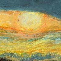 Barbara Segal Exhibit on View Now thru 10/25 at Blue Mountain Gallery