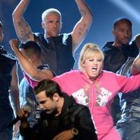 2014 MTV MOVIE AWARDS Kick Off the Summer Blockbuster Season