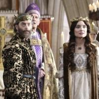 SPOILER ALERT! Recap and Review: GALAVANT Debuts with Singing Knights, Damsels in Distress, and John Stamos