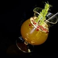 Pouring Now at The Ritz-Carlton, Charlotte: The Punch Room, Presenting a Tantalizing New Beverage Experience