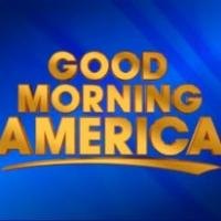 ABC's GOOD MORNING AMERICA Retains Top Morning Spot