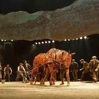 BWW Reviews: Wartime Magic - WARHORSE at the Hippodrome