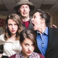 Tickets to CrazyLady's A George F. Walker Double Bill Now on Sale