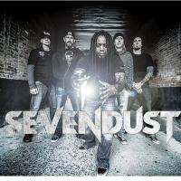 "SEVENDUST Confirms ""From Death To Destiny"" Tour w/ Asking Alexandria"