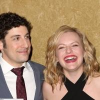 Photo Coverage: THE HEIDI CHRONICLES Company Celebrates Opening Night!