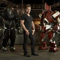 Series Premiere of Syfy's ROBOT COMBAT LEAGUE Draws 1.3M Viewers