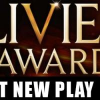 OLIVIERS 2014: Preview - Best New Play