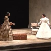BWW TV: First Look at Naomi Jacobson, Sameerah Luqmaan-Harris and More in Highlights of MARY T. & LIZZY K.