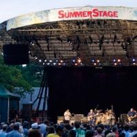 SummerStage to Present BEACONS OF JAZZ, Matt Wilson, BIRD IS THE WORD and More, 8/23-25