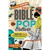 Thomas Nelson Releases ALL YOU WANT TO KNOW ABOUT THE BIBLE IN POP CULTURE