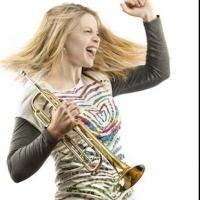 Bria Skonberg Quartet Set for Louis Armstrong House Museum's 'Hot Jazz / Cool Garden' Series Today